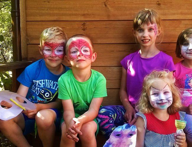 Ferienangebote 2020 für Kids in Buckow